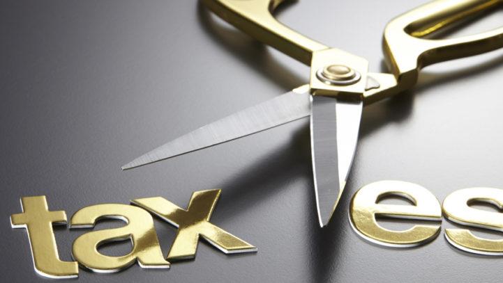 New Year.  New Tax Plan.  Same Estate Plan?